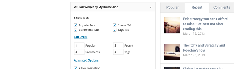 wp tab widget wordpress org