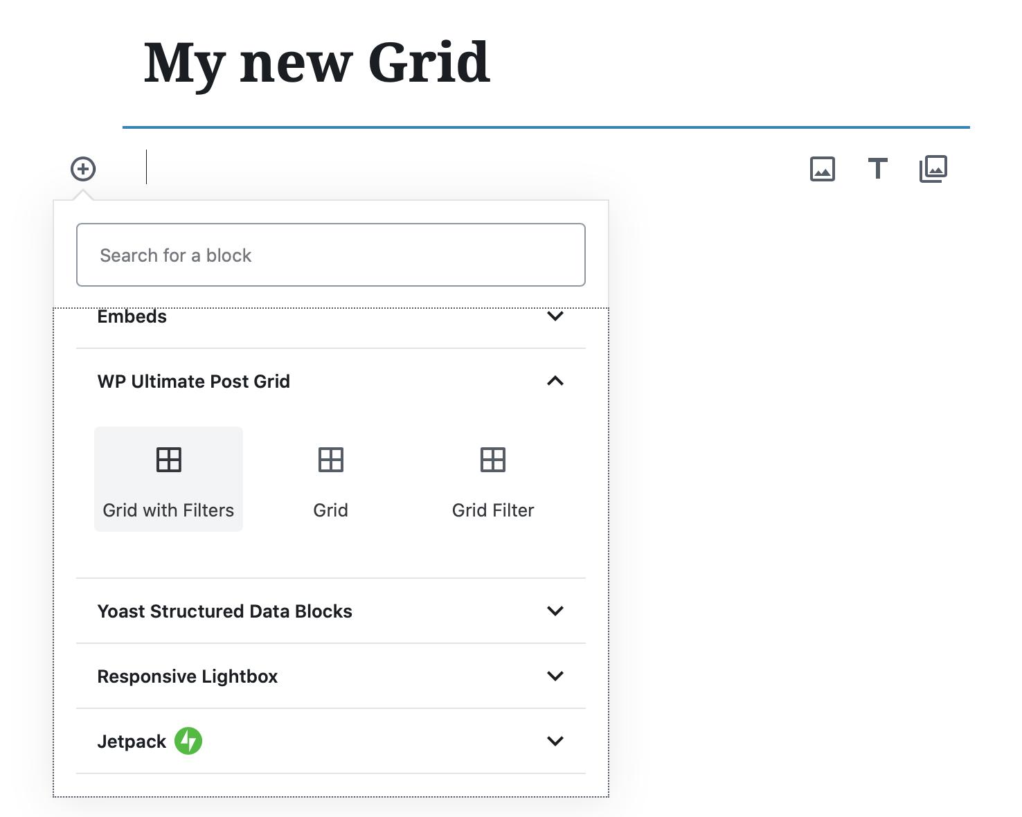 WP Ultimate Post Grid – WordPress plugin | WordPress org