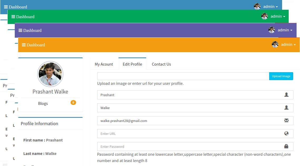 WP User – Custom Registration Forms, Login and User Profile