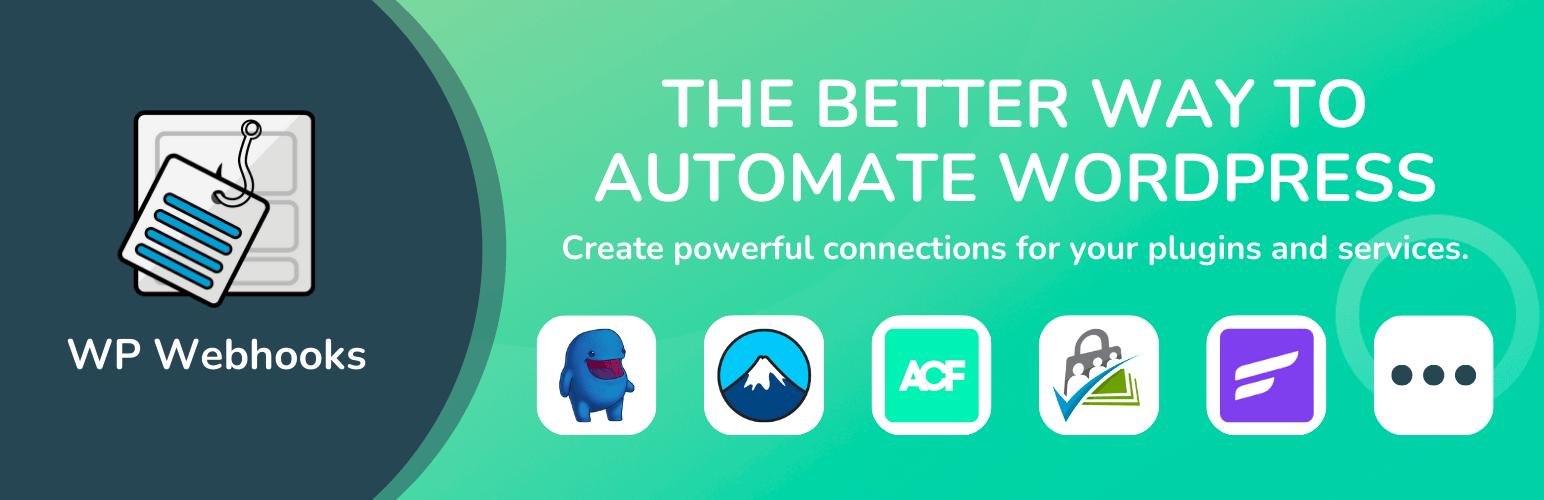 WP Webhooks