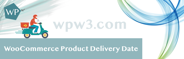 WP WooCommerce Product Delivery Date