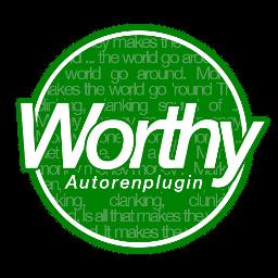 Worthy – VG-Wort Integration für WordPress