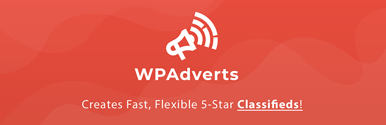 WPAdverts – Classifieds Plugin