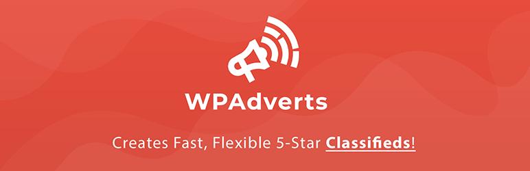 WPAdverts – Classifieds Plugin