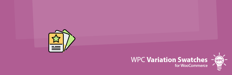 WPC Variation Swatches for WooCommerce