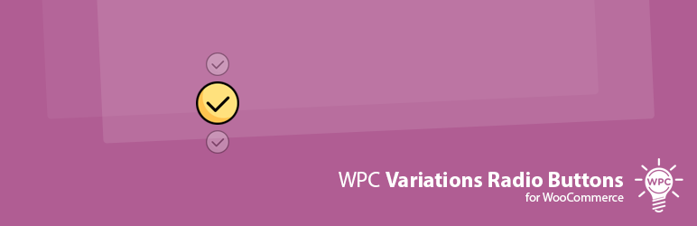 WPC Variations Radio Buttons for WooCommerce