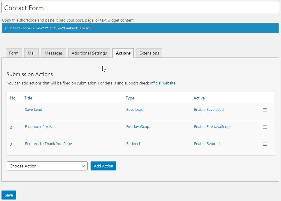 Как сделать редирект на другой сайт