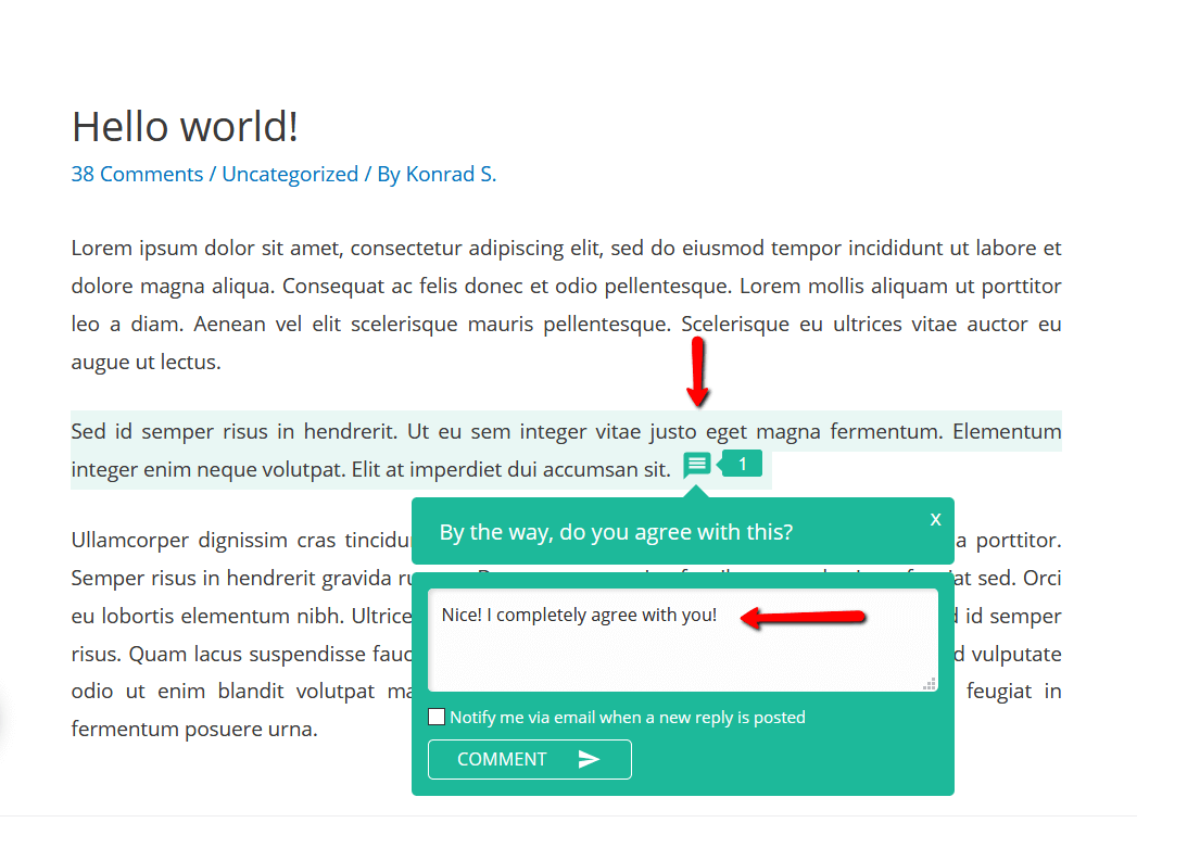 wpdiscuz screenshot 5