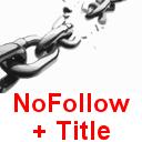 WPRes – nofollow link logo