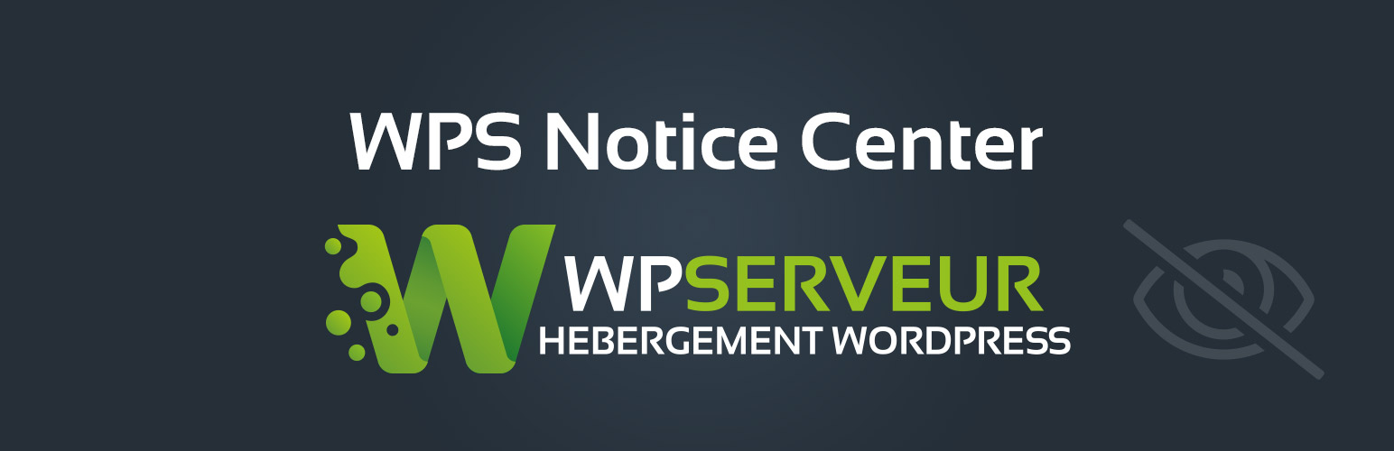 WPS Notice Center