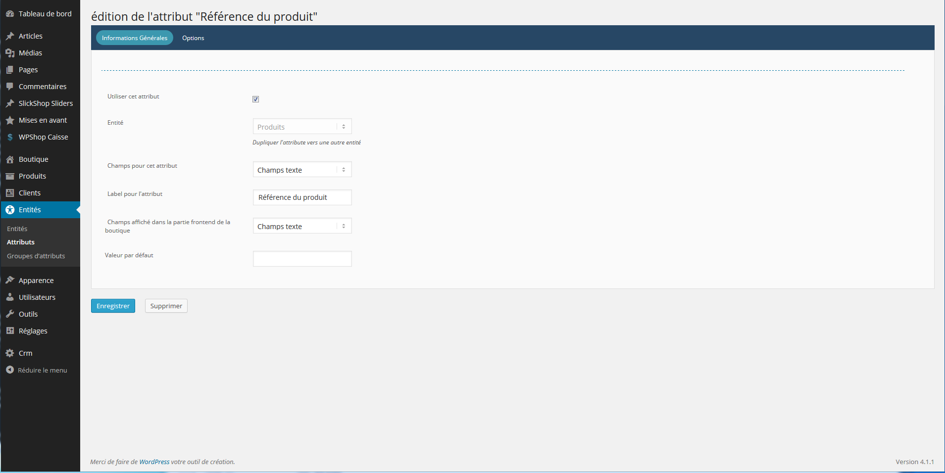 wpshop screenshot 10