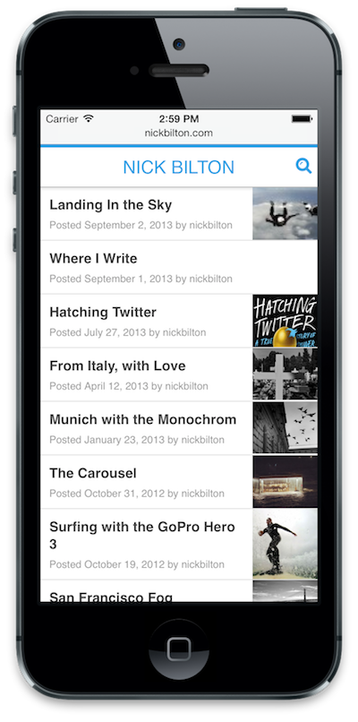 WP Smart Mobile Theme Plugin | WordPress.org