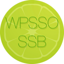 Social Sharing Buttons | WPSSO Add-on logo