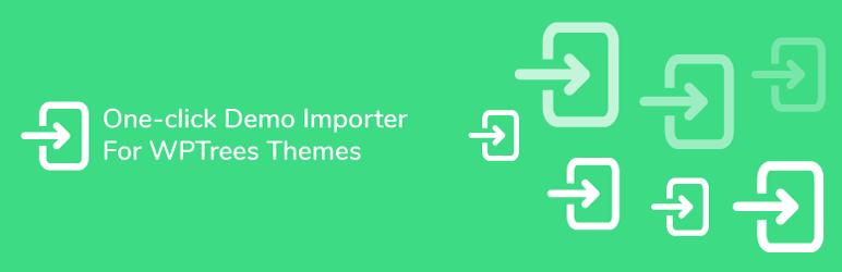 WPT Demo Importer
