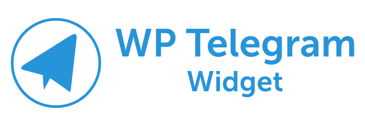WP Telegram Widget and Join Link