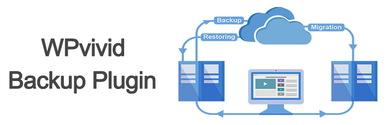 Migrate & Backup WordPress — WPvivid Backup Plugin