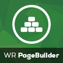 Page Builder by WooRockets.com logo