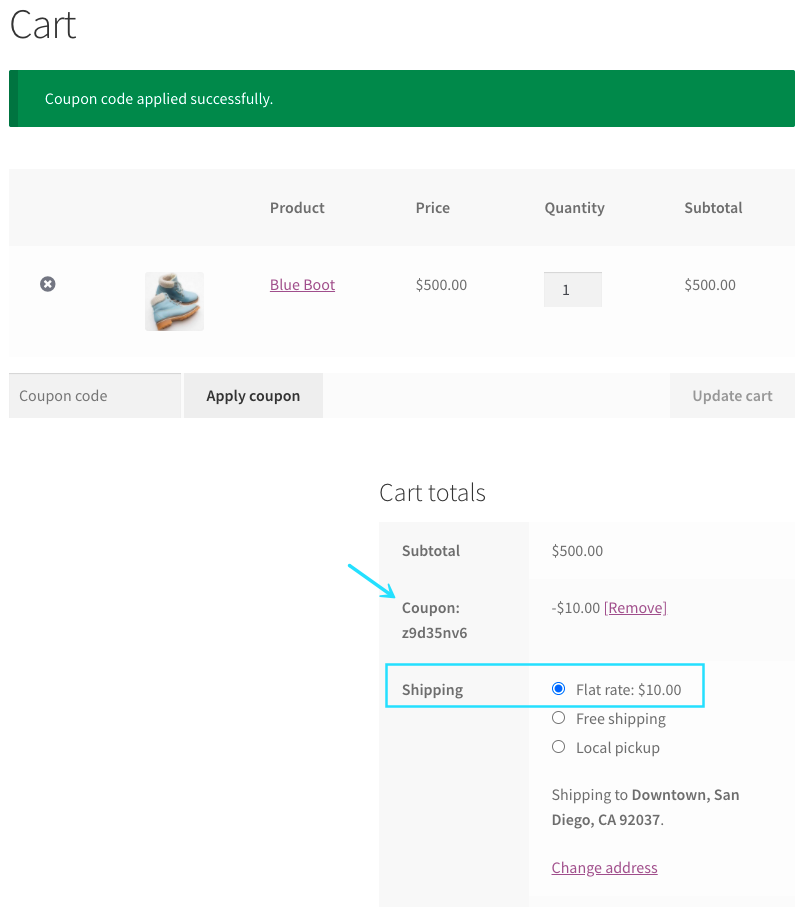 Plugin WooCommerce Smart Coupons