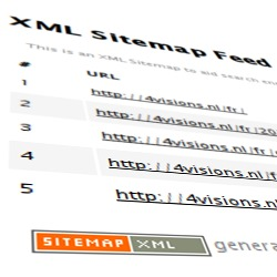 Wordpress Sitemap Plugin by Ravanh