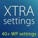 Thumbnail of XTRA Settings