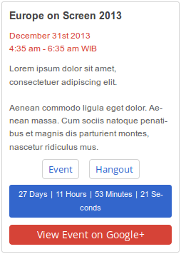 yakadanda-google-hangout-events screenshot 2