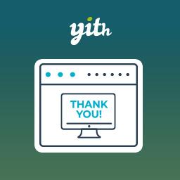 Yith Custom Thank You Page For Woocommerce Wordpress Plugin Wordpress Org