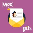 Wordpress Mailchimp Plugin by Yith