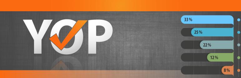 yop poll wordpress org