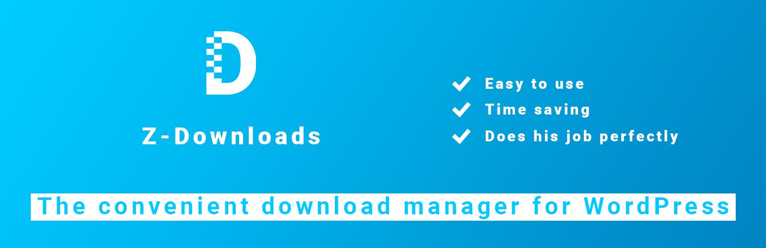 Z-Downloads