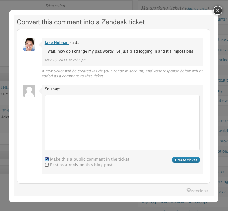 wordpress comment styling css