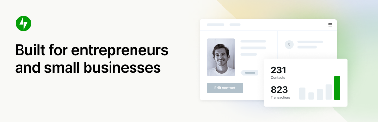 Jetpack CRM – Clients, Invoices, Leads, & Billing for WordPress