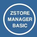 zStore Manager Basic logo